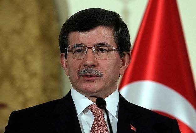 Davutoglu to attend high-level meeting on Syria
