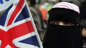 Poll: Quarter of young British people 'do not trust Muslims'