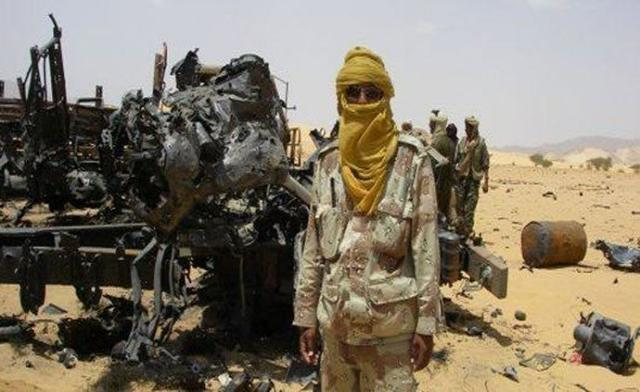Mali wants international inquiry into northern attack