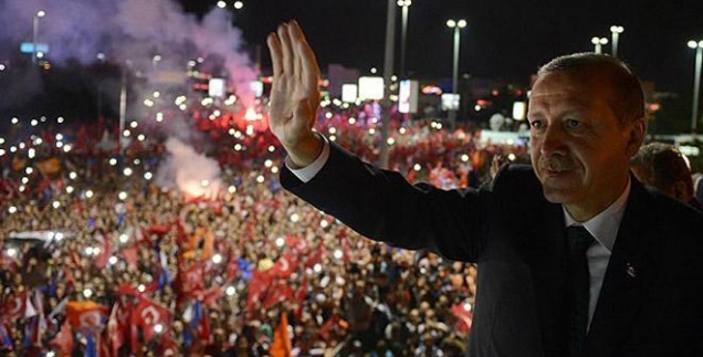 Erdogan's package: A new social contract?