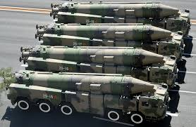 Turkish firms in Chinese missile deal may face sanctions