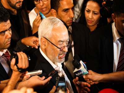 Tunisia national dialogue to end in 'three weeks'