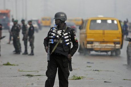 Nigeria says frees three Indians kidnapped off E.Guinea