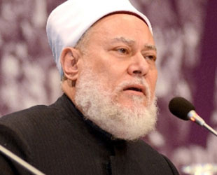 Egypt's ex-mufti says Broterhood's blood is permissible
