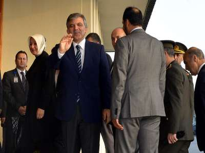 Gul to be the first Turkish president to perform hajj