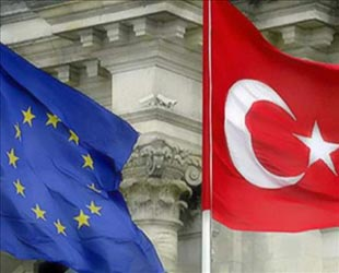 EU calls for new chapters in Turkey accession talks