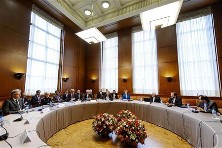 Russia sees chance of deal at nuclear talks with Iran