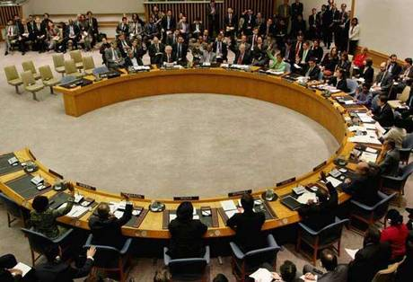 Gulf states, Egypt back Saudi rejection of UNSC seat