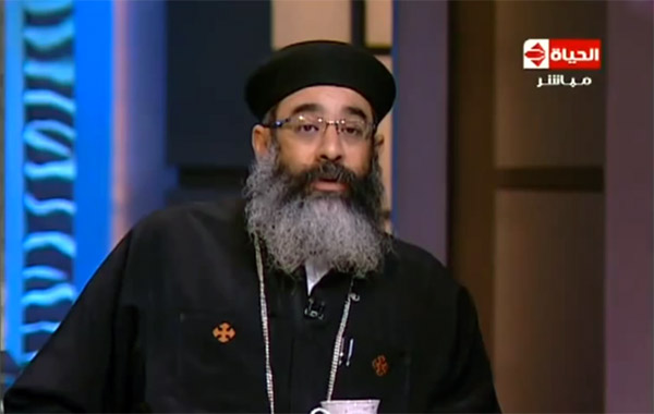 Copts blame Egyptian PM for church shooting