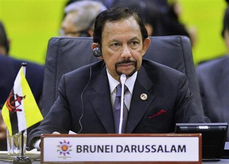 Brunei adopts sharia law, others in region consider it