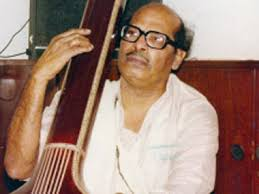 Legendary singer Manna Dey dies at 94