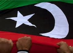 Libyan army takes control of Tripoli district -UPDATED