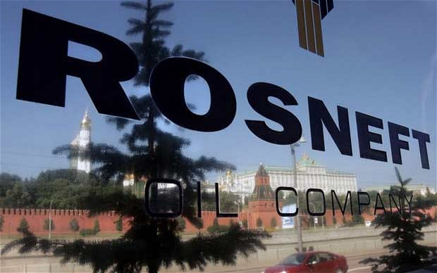 Top Russian oil firm Rosneft repays around $7 bln in debt