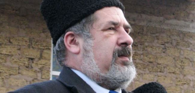 Crimean Tatar leader calls on UN forces to intervene- UPDATED