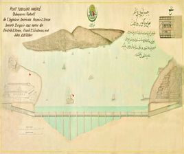 Origins of the Marmaray project: Tunel-i Bahri