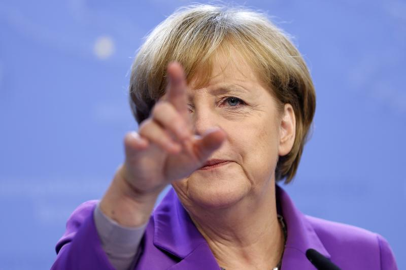 Merkel says she cannot satisfy all Britain's EU wishes