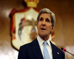 Kerry to visit Israel to discuss Iran deal