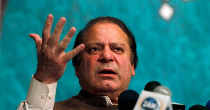 Pakistan court summons PM Sharif over foreign assets
