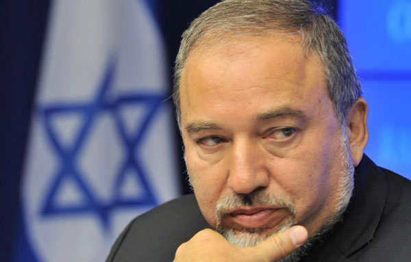 Lieberman won't join new government