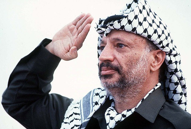 Swiss experts say Arafat was most likely poisoned