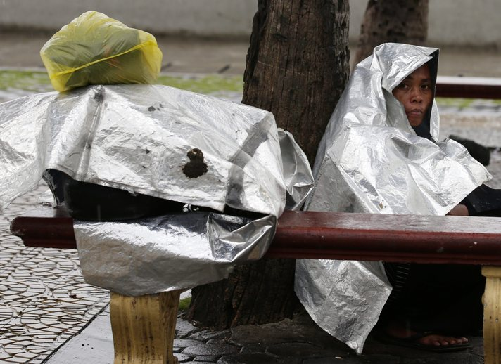 Philippine typhoon toll rises to 5,209
