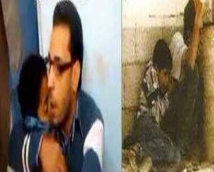 Brotherhood likens child death to murder by Israel/ VIDEO