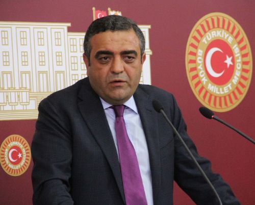 CHP: Turkish public backs soldier who leaked Reyhanli documents