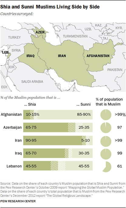 Study reveals in-depth insight into Sunni-Shi'ite relations