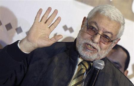 Ikhwan describes US as 'biggest backer' of dictatorship