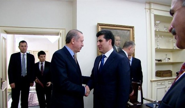 Turkey gives 500 million dollars to Iraqi Kurdistan