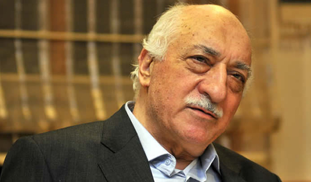 Prosecutor asks court to arrest warrant for Gulen