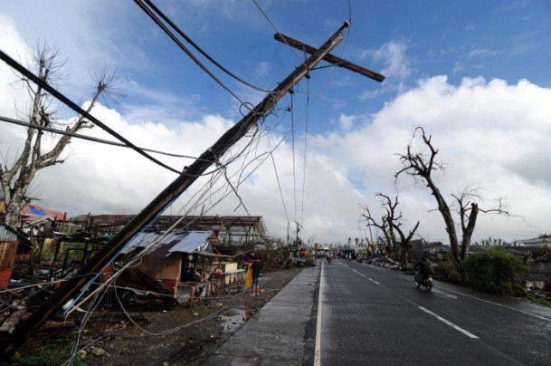 Storm Pakhar displaces 929 families in Philippines