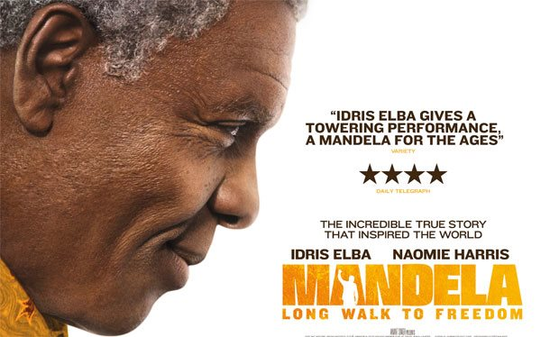 'Mandela: Long walk to Freedom' to come to Turkey in February