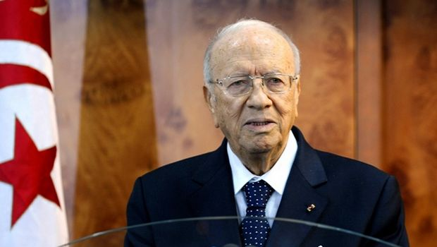 Ex-Tunisia PM proposes 'supreme council' to lead country out of crisis