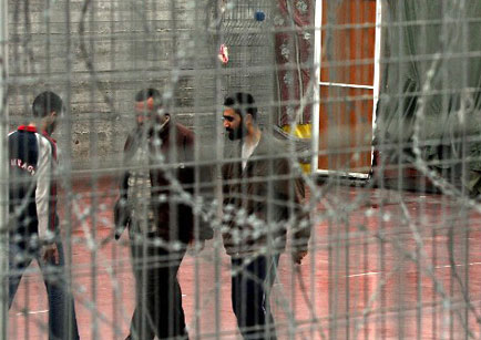 Israel infects Palestinian prisoners with 'diseases'