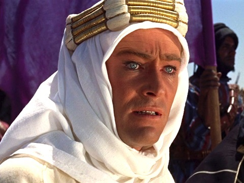 Actor of 'Lawrence of Arabia' Peter O'Toole dies aged 81
