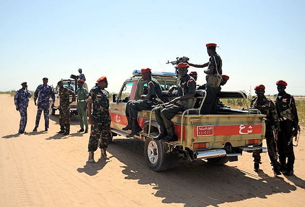 S.Sudan army gives 3-day ultimatum to defected commander