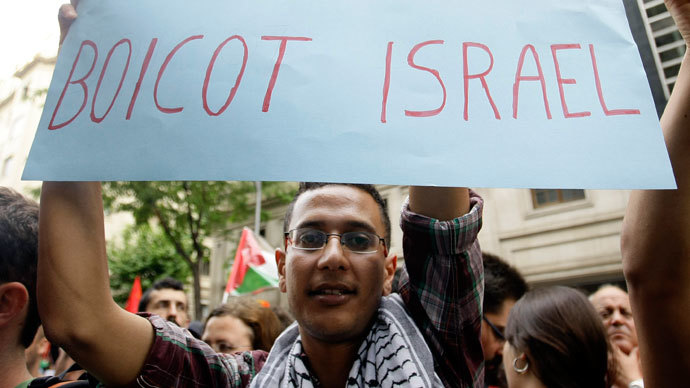 Pro-Palestinian activism on rise in US campuses