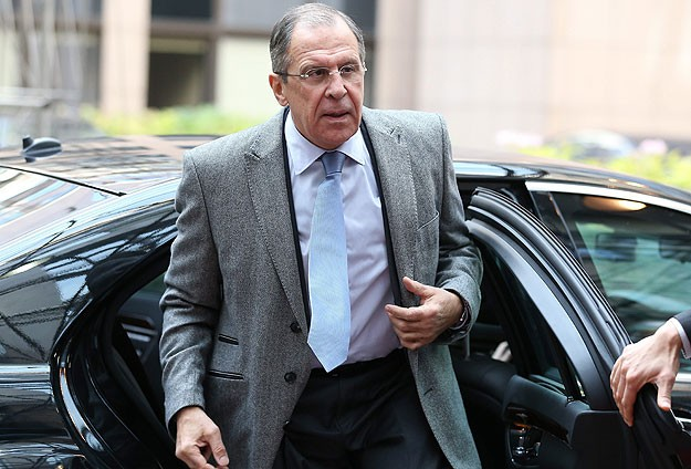 'Artificial' barriers between Russia, EU will be lifted -Lavrov
