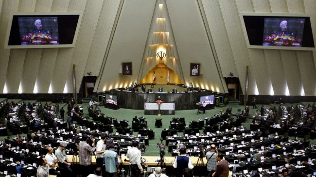 Iran parliament approves higher ed minister