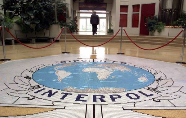 Mexico asks Interpol for help finding investment fraudster