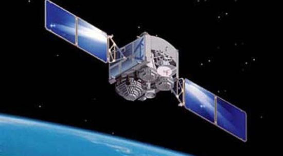 Israel launches new spy satellite