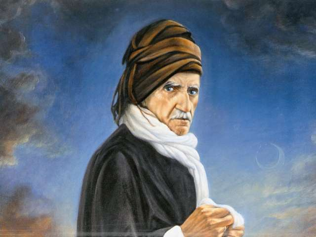 Said-i Nursi: An Ottoman Scholar in the Turkish Republic
