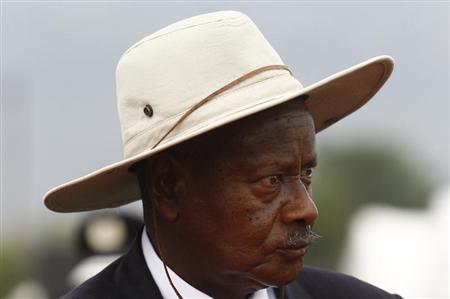 Uganda says it will pull troops out of S.Sudan only if Juba secured