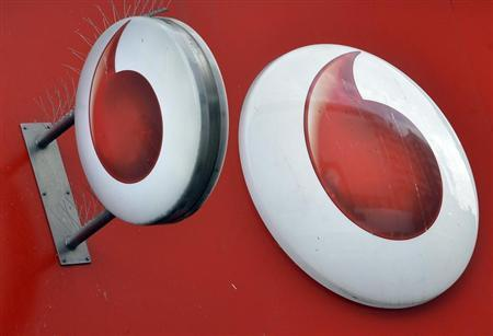 Egypt questions Vodafone over Rabia paranoia / VIDEO