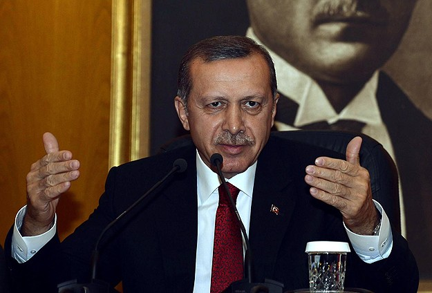 Turkey's Erdogan calls for rate cut, says no early election