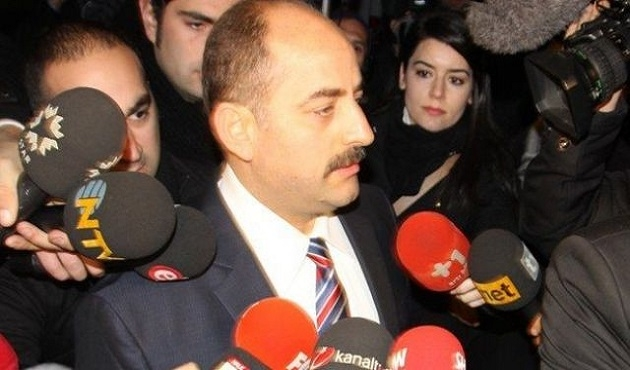Turkish prosecutor Oz denies media claims