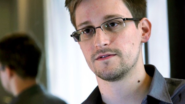 Spy agency claims Snowden leaks hurts Canadians