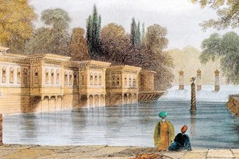 Ottoman art pieces set auction records in Istanbul