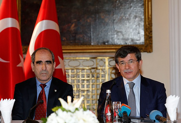 Turkish FM: Turkey to continue supporting Syrian Turkmens